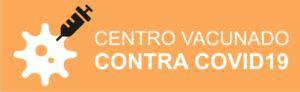 Centro vacunado contra COVID-19. Residencia y centro de día Mare Nostrum, el Masnou ( Barcelona )
